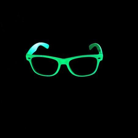 Lunettes de Soleil Fluo