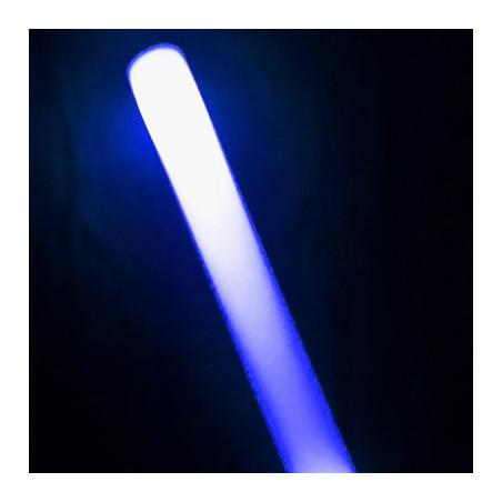 Bâton Lumineux Mousse 48 cm Unis
