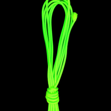 Corde Elastique Fluo 3 MM X 1M
