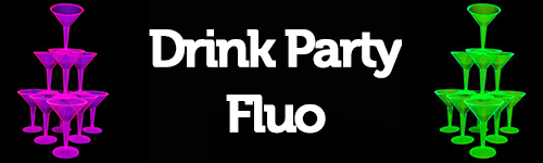 Drink Fluo Party