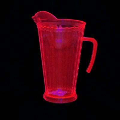pichet fluorescent