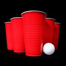 Red Cup Classique