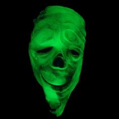 Masque Phosphorescent Fantôme