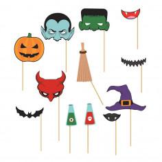 Halloween Fotokabine