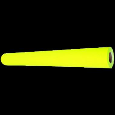 Rouleau de Papier Fluo 10 mètres