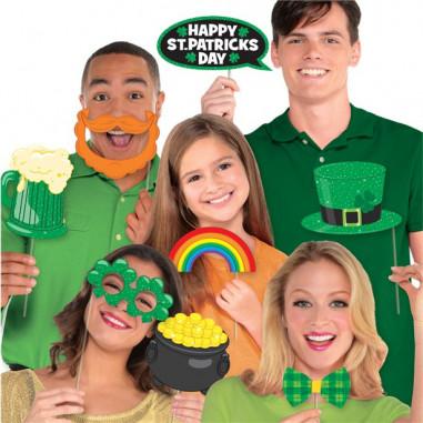 Kit Photobooth St Patrick