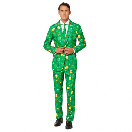 Costume St Patrick
