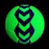 Ballon de Hand Fluo - Taille 3