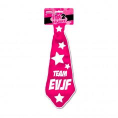 Krawatte Team EVJF
