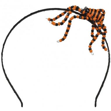 Spinnenstirnband