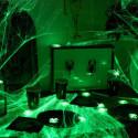 Toile d'Araignée Phosphorescente 100g