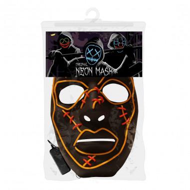 Masque Led Chucky