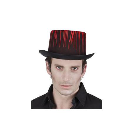 Chapeau Ensanglanté