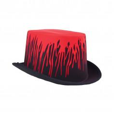 Blutiger Hut