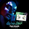 Face Jewels Phosphorescent