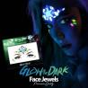 Face Jewels Phosphorescent