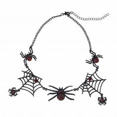Spinnenkette