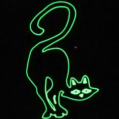Deco Phospho Adhesive Cat