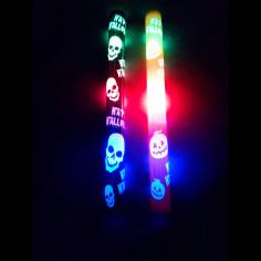 Bâton Mousse Halloween 48 cm