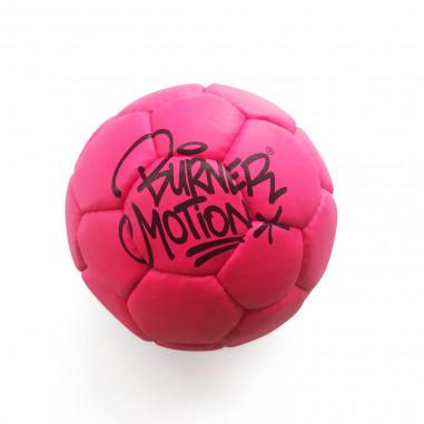 Ballon de Hand en mousse Fluo