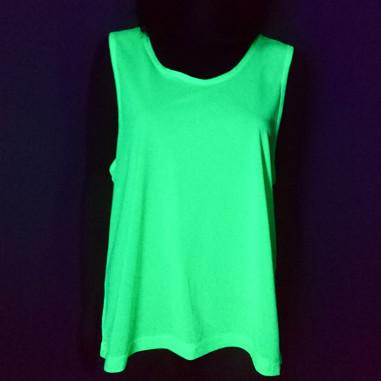 Dossard Fluorescent Sport
