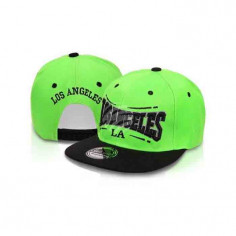 "Casquette Fluo ""Los Angeles"""