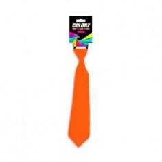 Krawatte-Neon Rosa