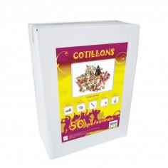 Kit de Cotillons 50 personnes
