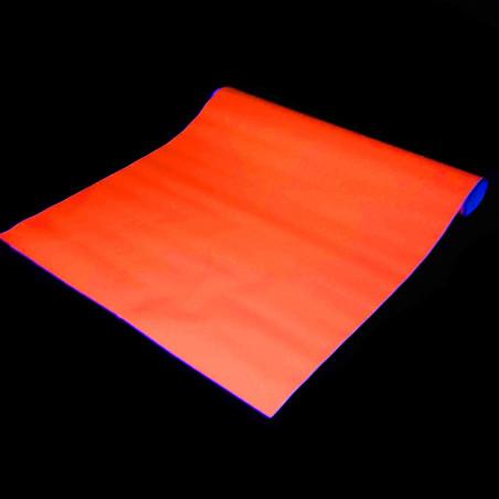 Papier Adhésif Décoratif Fluo