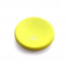 Frisbee en Mousse Fluo