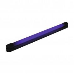 Lumière Noire - Kit Néon 60 cm 18W