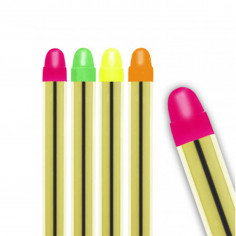 Fluoreszenz Bleistift für Körper