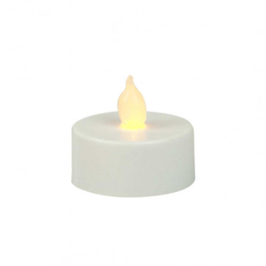 Kerze LED tisch