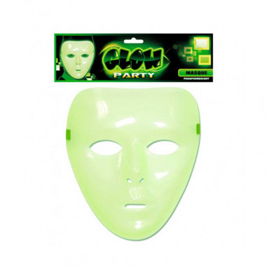 Maske Phosphorescent
