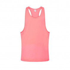 Tank-Top Neon-Summer-Party Pink