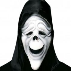 Maske Phosphoreszierenden Geist
