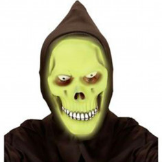 Maske Phosphorescent Schnitters