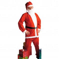 Kostüm weihnachtsmann ECO