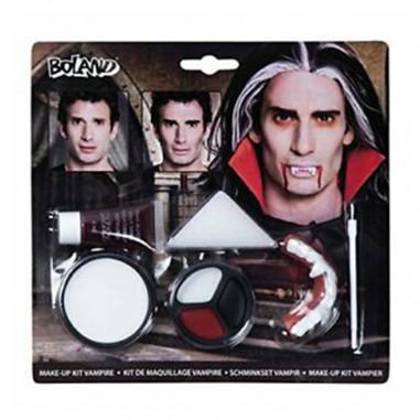 Kit de Maquillage Vampire