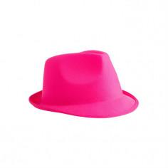 Chapeau Fluo Tissu