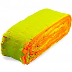 Guirlande Fluo Multicolore 18 mètres