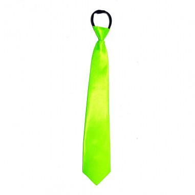 Krawatte Fluo