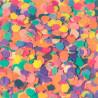 Confettis Multicolores - Sac de 1 Kg
