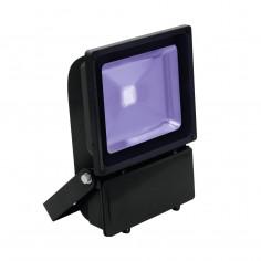 Location de 4 Projecteurs UV Led 100 W