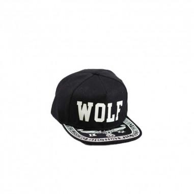 Mütze Phosphorescente Wolf