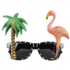 Tropische Gläser