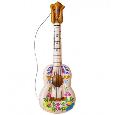 Guitare Ukulélé Gonflable