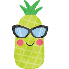Ananas Gonflable