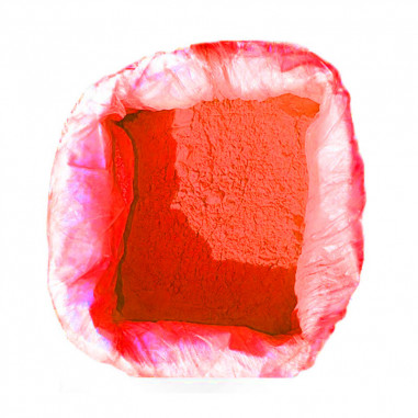 Fluo Powder Bag in 5 kg