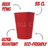 Red Cup 53cl - Lot de 20
